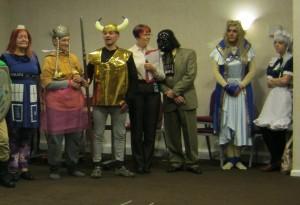 Masquerade contestants3 - insert