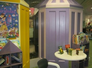 Hounslow Library reading corner-small