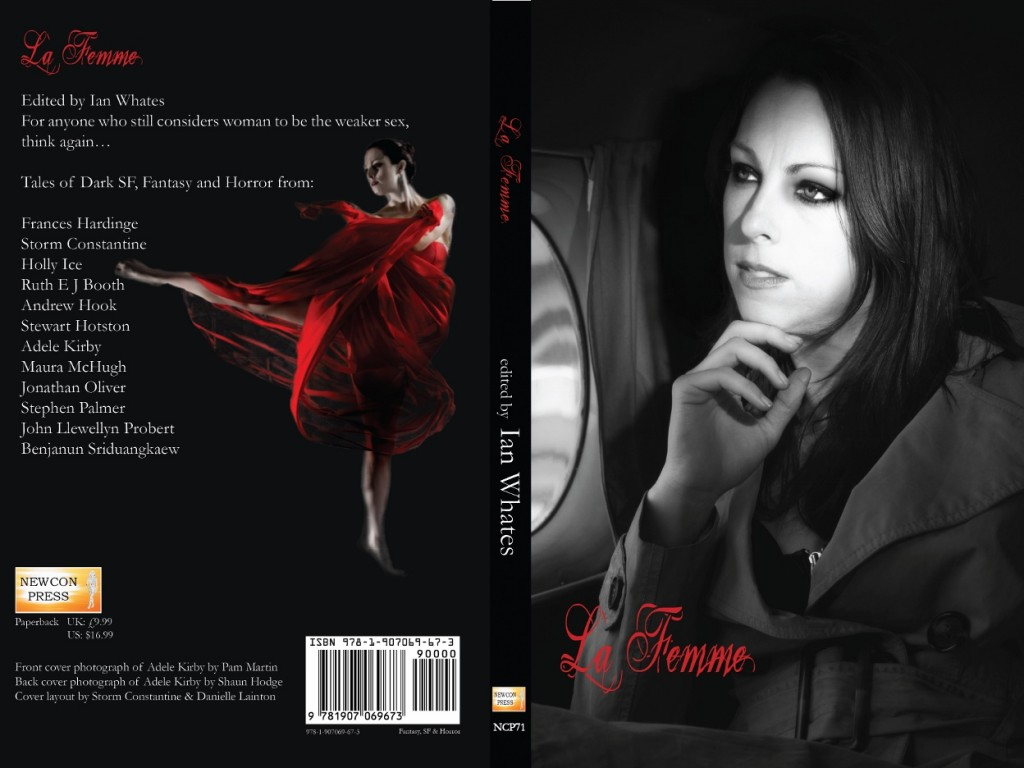 La Femme cover art