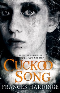 CuckooSong - cover art