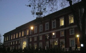 The Richard Hoggart Building, Goldsmiths College
