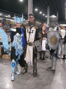 DCC - armour costumes-small