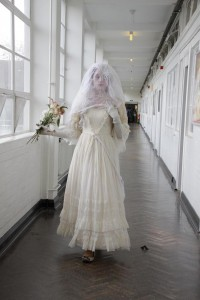 Miss Haversham