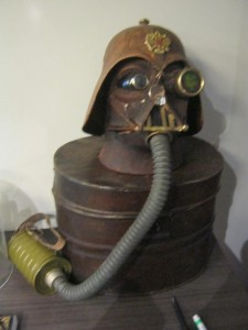 Eastercon - steampunk vader-small